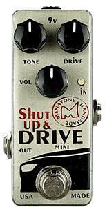 MENATONE Shut Up & Drive Mini