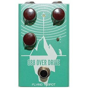 FLYING TEAPOT 088 OverDrive