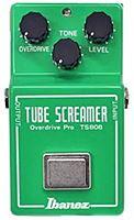 TS808(初代チューブスクリーマー)