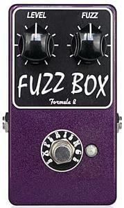 Formula B Elettronica Fuzz Box Experience
