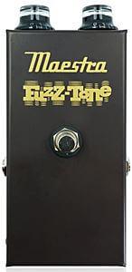 Formula B Elettronica MAESTRA Fuzz-Tone