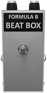 Formula B Elettronica BEAT-BOX