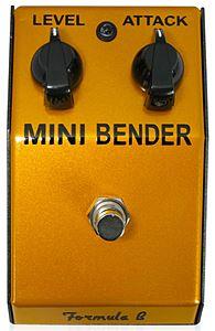 Formula B Elettronica Mini Bender