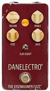 DANELECTRO The Eisenhower Fuzz [EF-1]