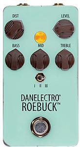 DANELECTRO ROEBUCK [ROE-1]
