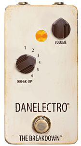DANELECTRO THE BREAKDOWN [BR-1]