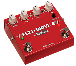 FULLTONE FULLDRIVE V2