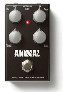 J ROCKETT AUDIO DESIGNS ANIMAL