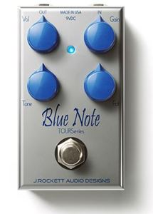 J ROCKETT AUDIO DESIGNS Blue Note