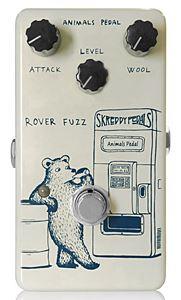 Animals Pedal Rover Fuzz