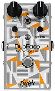 Fredric Effects DuoFace