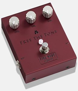 FREE THE TONE FIRE MIST [FM-1V]