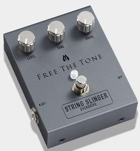 FREE THE TONE STRING SLINGER [SS-1V]