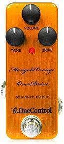 One Control Marigold Orange OverDrive