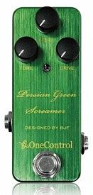 One Control Persian Green Screamer