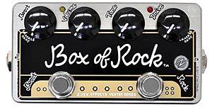 Z VEX Box Of Rock