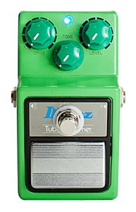 JHS Pedals Ibanez TS9 Strong Mod + True Bypass