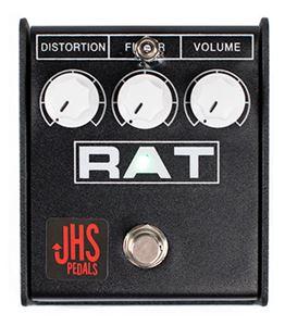 JHS Pedals ProCo RAT2 Pack Rat