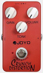 JOYO Crunch Distortion