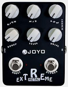JOYO Extreme Metal