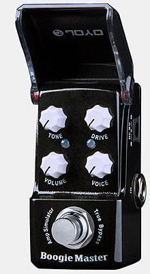 JOYO JF-309 Boogie Master
