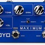 JOYO R-05 MAXIMUM