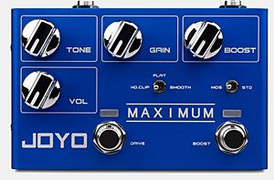 JOYO R-05 MAXIMUM