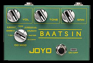 JOYO R-11 BAATSIN