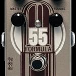 CATALINBREAD Formula No.55