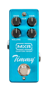 MXR CSP027 TIMMY OVER DRIVE