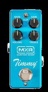 MXR CSP027 TIMMY OVER DRIVE