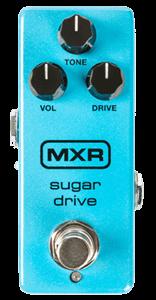MXR M294 Sugar Drive