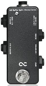 One Control Minimal BJF Buffer Split