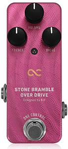 One Control STONE BRAMBLE OVER DRIVE