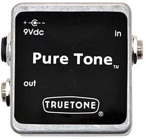 True Tone Pure Tone