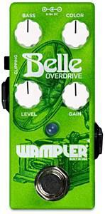 WAMPLER PEDALS Belle Overdrive