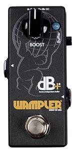 Wampler dB+boost