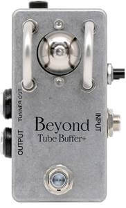 Beyond Tube Buffer+