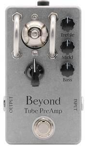 Beyond Tube PreAmp