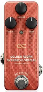 Golden Acorn OverDrive Special