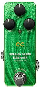 Persian Green Screamer
