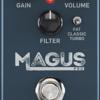レビュー~TC ELECTRONIC MAGUS PROはマニアも納得のおすすめのRAT系ディストーション