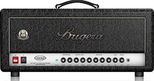 BUGERA 1990