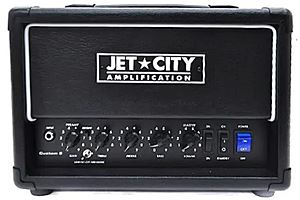 JET CITY AMPLIFICATION Custom 5