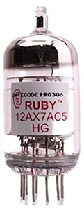 RUBY 12AX7 C5