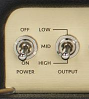 Marshall Origin シリーズで採用のPowerstem