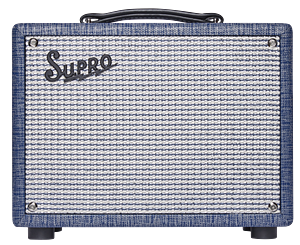 SUPRO REVERB COMBO