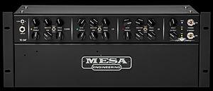 MESA BOOGIE Triple Crown TC-50ラックマウントタイプ