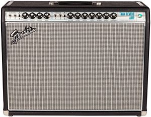 FENDER 68 Custom Twin Reverb