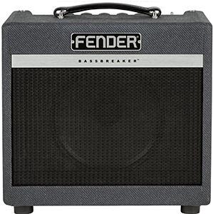 FENDER Bassbreaker 007 C